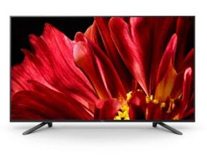 Sony ZF9 - Fernseher mit FALD Display