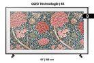 Samsung The Frame 43″ – QE43LS03R