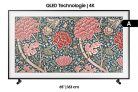 Samsung The Frame 65″ – QE65LS03R