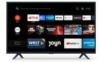 Xiaomi Mi Smart TV 4A – 32″